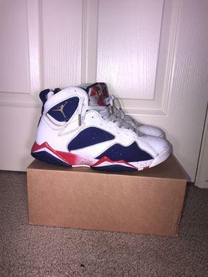 "Jordan 7 ""alternates"" for Sale in Waxahachie, TX"