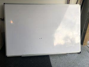4x6 whiteboard for Sale in Las Vegas, NV