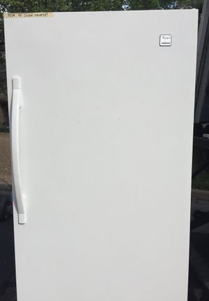 Stand up deep freezer for Sale in Austin, TX