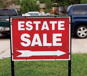 Huge Estate Sale for Sale in Auburn, WA