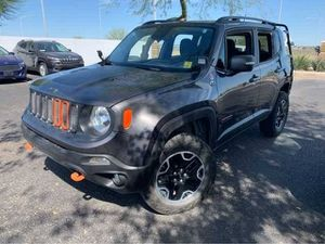 2017 Jeep Renegade for Sale in Roseville, CA
