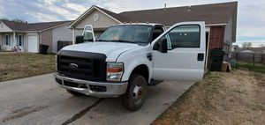 """2009 ford f350 super duty regular cab & chassis 141"""" wheel base 2 door for Sale in Owasso, OK"""