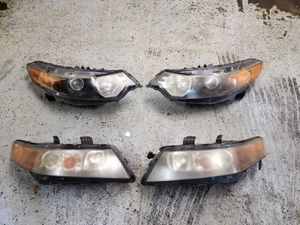 Acura head headlights for Sale in Reading, PA