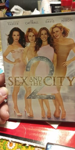 Sex and the City 2 DVD for Sale in Brainerd, MN