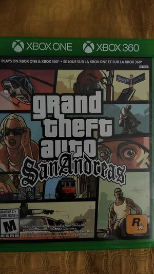 GTA San Andreas for Sale in Bloomington, IL
