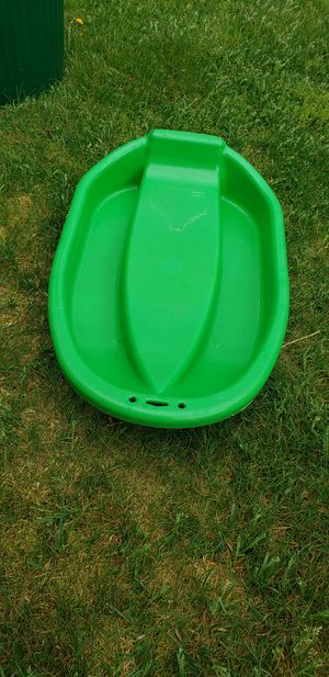 FREE: Small baby sled for Sale in Grandville, MI