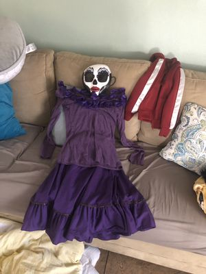 Mama emelda costume for Sale in West Covina, CA