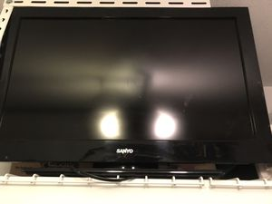 Sanyo LCD TV for Sale in Vancouver, WA