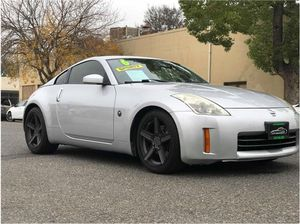 2006 Nissan 350Z for Sale in Merced, CA