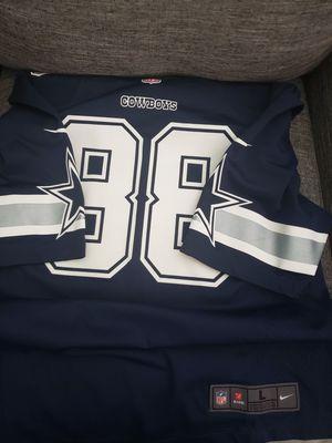 Dallas Cowboys Jersey for Sale in Dallas, TX