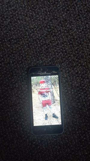 IPhone 5c for Sale in Glenwood, GA