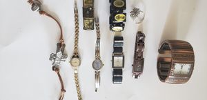 Jewelry/watches lot for Sale in Avondale, AZ