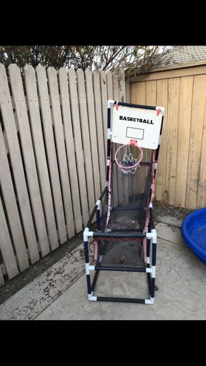 Free basketball hop for Sale in Lake Elsinore, CA