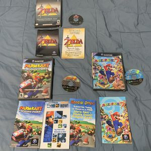 Nintendo GameCube Games for Sale in Beaverton, OR