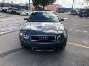 2005 Audi A4 for Sale in Miami, FL