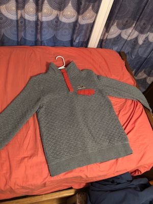 Patagonia sweater $25 small in adult size for Sale in Austin, TX