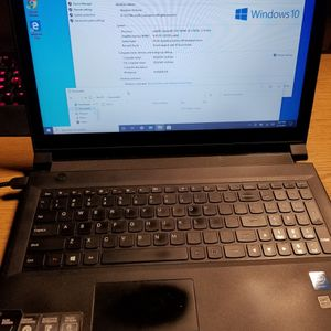 Lenovo B50-30 Touch Used for Sale in Los Angeles, CA