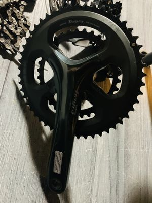 Shimano Tiagra 4700 2X10 Speed Road for Sale in Miami, FL