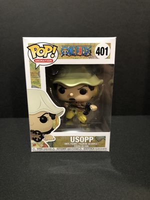 Funko Pop usopp One Piece Anime for Sale in Los Angeles, CA