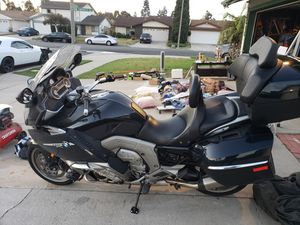 Motorcycle bmw gtl1600 for Sale in Artesia, CA
