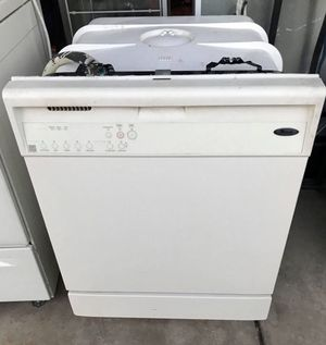 Whirlpool Dishwasher / Whirlpool Appliance / Dish Washer / Kitchen Appliances / Built-in Dishwashers for Sale in Gilbert, AZ
