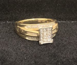 Engagement Ring for Sale in Hollywood, CA
