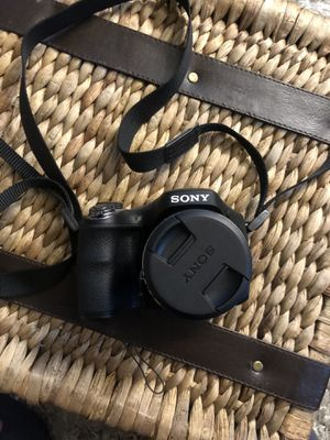 Sony digital camera for Sale in Indianapolis, IN