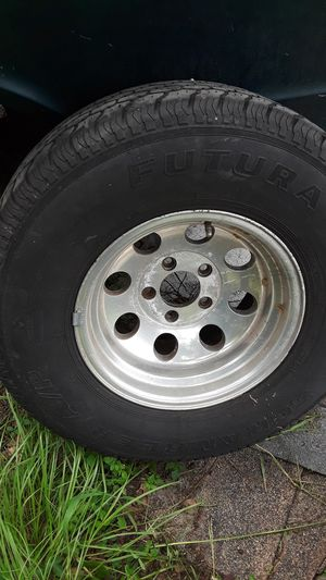 Tires and rims for Sale in Riverview, FL