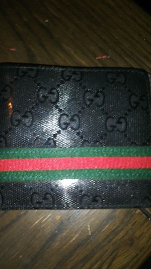 New Gucci wallet for Sale in Houston, TX