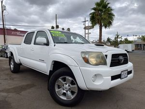 2011 Toyota, Tacoma for Sale in Escondido, CA