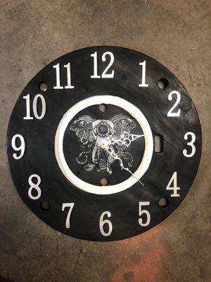 Clocks - one of a kind custom hand made clocks for Sale in Henderson, NV