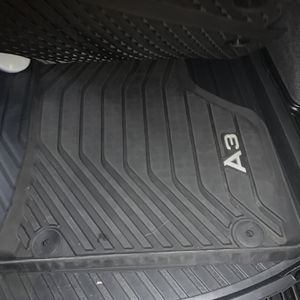 Audi A3 Genuine Mats And Cargo Mat for Sale in Queens, NY