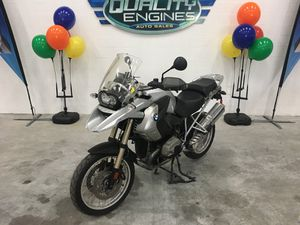 MOTORCYCLE BMW 1200 for Sale in Miami, FL