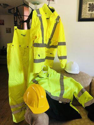 Flagger gear for Sale in Kennewick, WA