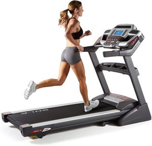 Sole Fitness F80 Folding Treadmill 2013 Great Christmas gift idea. Retail price is $1499.99 everywhere. We have it for $899.99 with free curbside de for Sale in Arcadia, CA