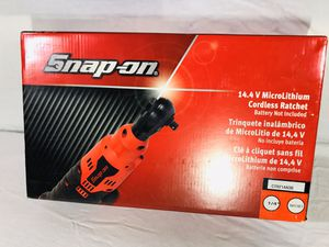 Snap On Ratchet for Sale in Spring Grove, IL