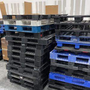 Pallets for Sale in Hialeah, FL
