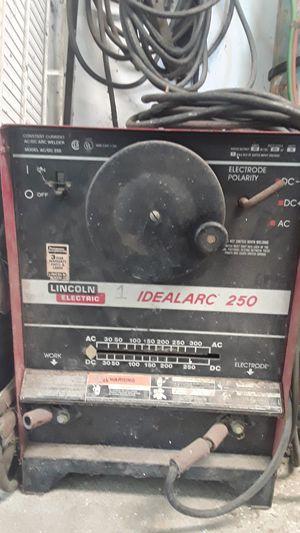 220 welder for Sale in Bartow, FL