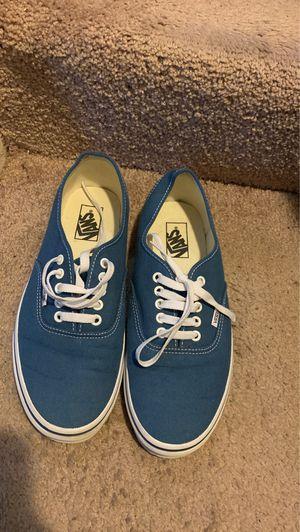 Blue Vans for Sale in Atlanta, GA