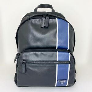 Prada Leather Backpack for Sale in Mountain View, CA