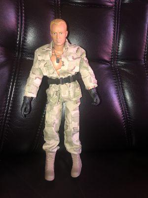 Army Barbie Doll for Sale in Hayward, CA