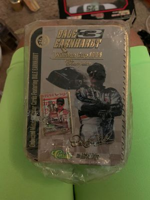Dale Earnhardt Winston cup 1994 champion for Sale in Washington, DC
