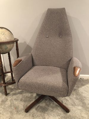 Adrian Pearsall - Craft Associates MCM Lounge Chair for Sale in Arlington, VA