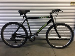 Cannondale CAD2 Sobe Team Issued Mountain Bike for Sale in Shoreline, WA