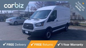 2016 Ford Transit Cargo Van for Sale in Baltimore, MD