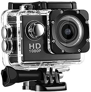 Waterproof Sports Action Camera DVR for Sale in Fresno, CA