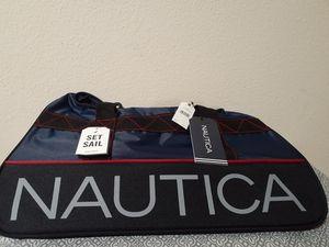 "Nautica Duffle Bag 22"" for Sale in Houston, TX"