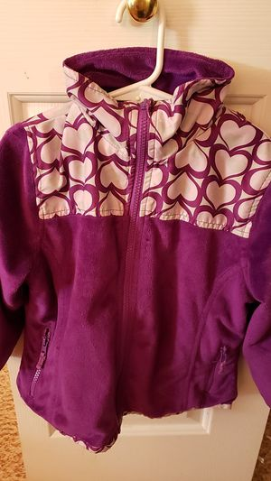 Reversible jacket for Sale in Plainfield, IL