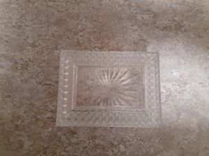 Crystal Jewelry Box for Sale in Traverse City, MI