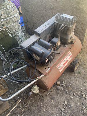 Sears compressor PENDING for Sale in Fife, WA